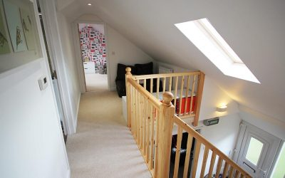 Creating a Haven for Your Teenager in Your Loft Space