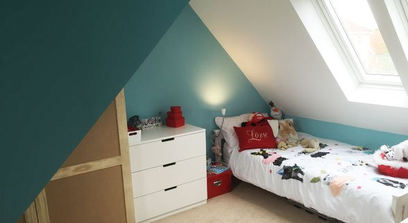 Loft Conversions Norfolk