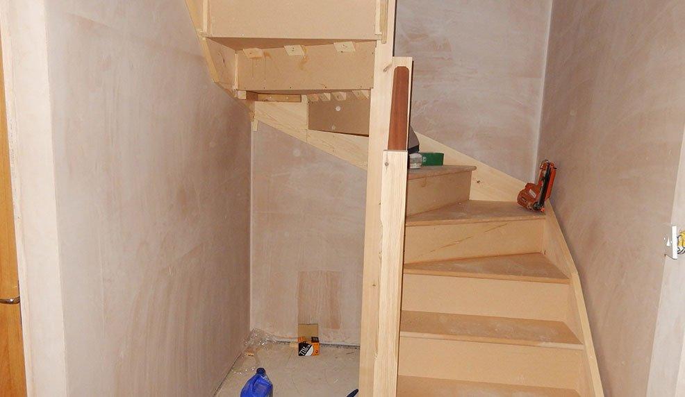 Charmant Anglian Carpentry